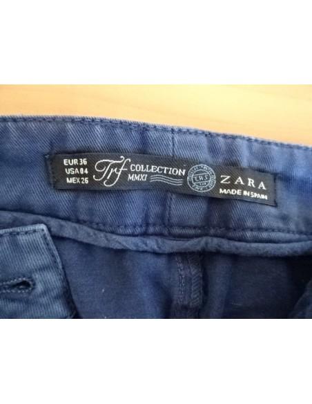 Fusta scurta TRF Collection ZARA