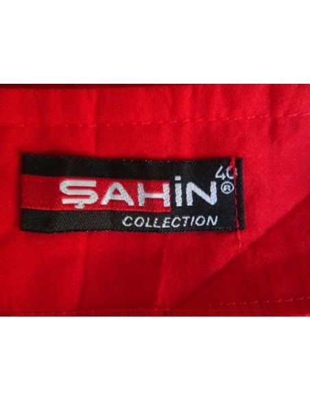 Fusta SAHIN Collection