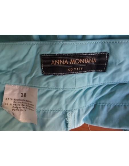 Pantaloni ANNA MONTANA sports