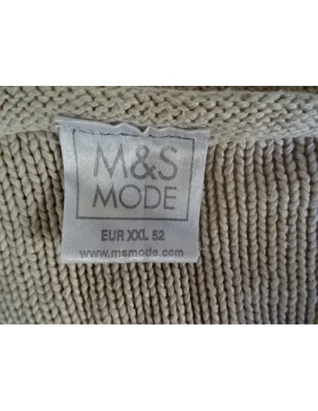 Pulover M&S MODE