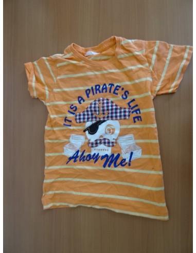 Tricou pentru copii Pirate