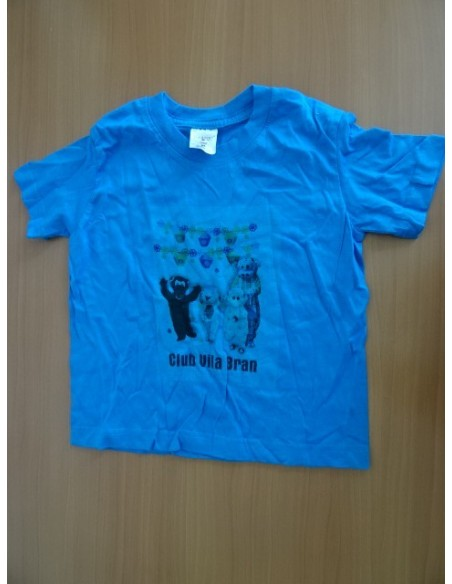 Tricou pentru baietei StedMan
