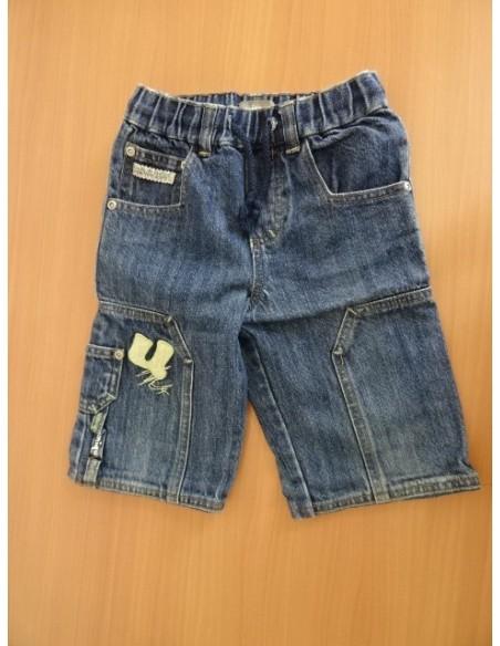 Pantaloni treisferturi UNIQUE pentru copii