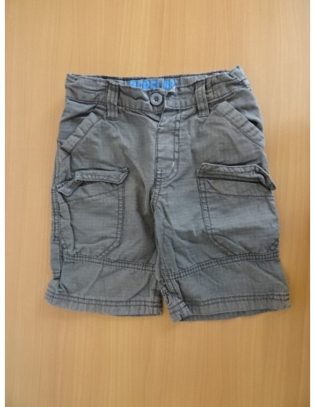 Pantaloni treisferturi REBEL pentru copii