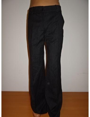 Pantaloni dama Baiser Rouge