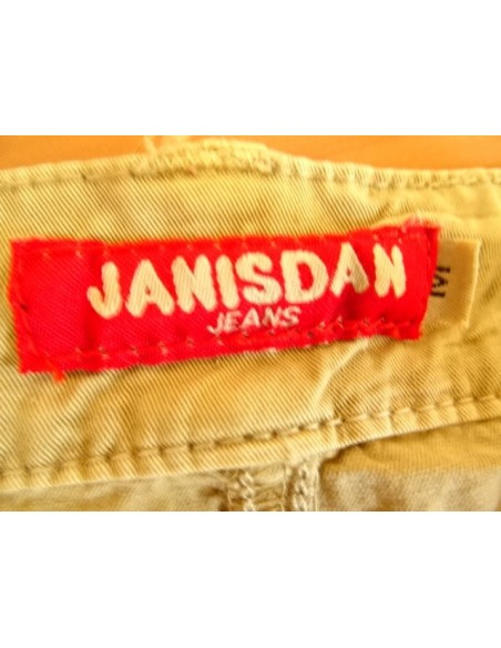 Fusta dama cu buzunare JanisDan