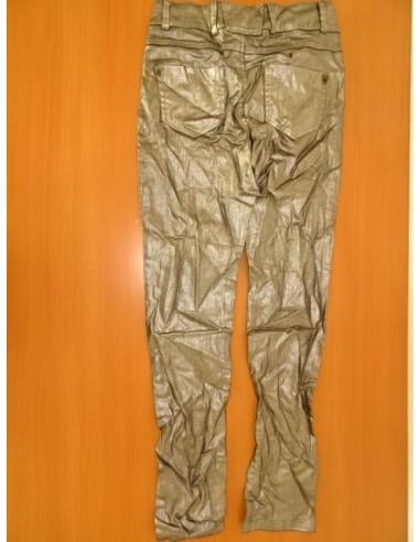 cea mai fină selecție murdărie ieftine aspect minunat Pantaloni dama luciosi ORSAY