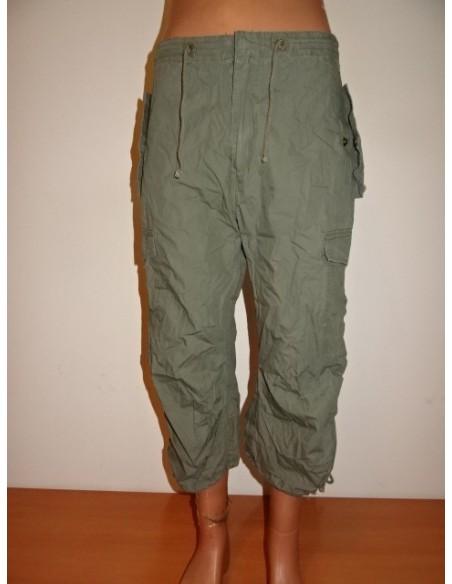 Pantaloni baieti trei sferturi H&M