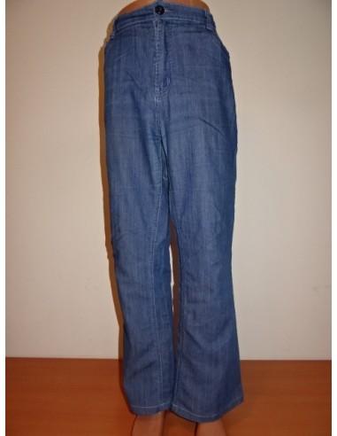 Pantaloni barbati Vis Donna din bumbac