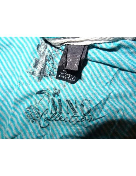 Bluza dama cu nasturi Mango
