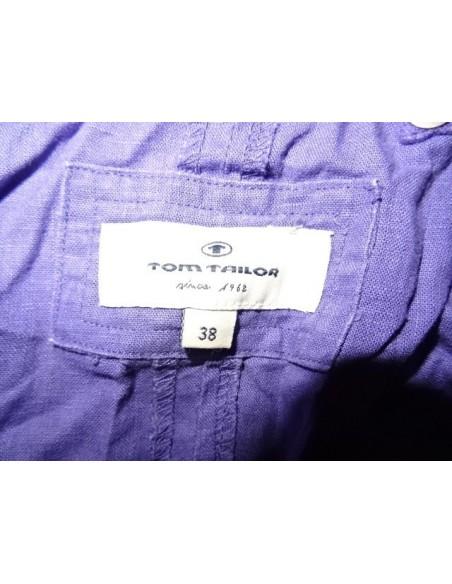 Camasa dama lunga Tom Tailor