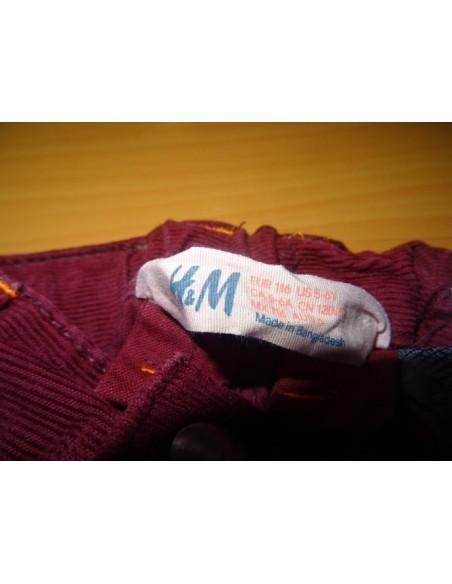 Raiat fetite H&M visinii lungi