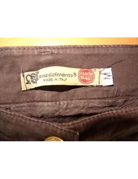 Pantaloni scurti dama Rinascimento