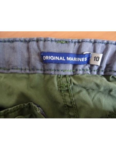Blugi Original Marines verzi