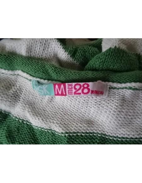 Rochie tricotata BERSHKA