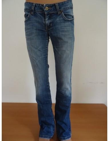 Jeans SICKO  albastri