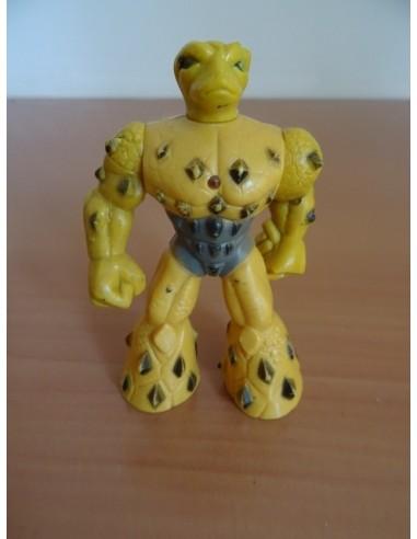 Mini figurina monstru