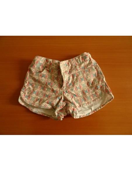 Pantaloni scurti ZARA GIRLS