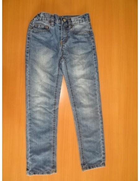 Jeans lungi