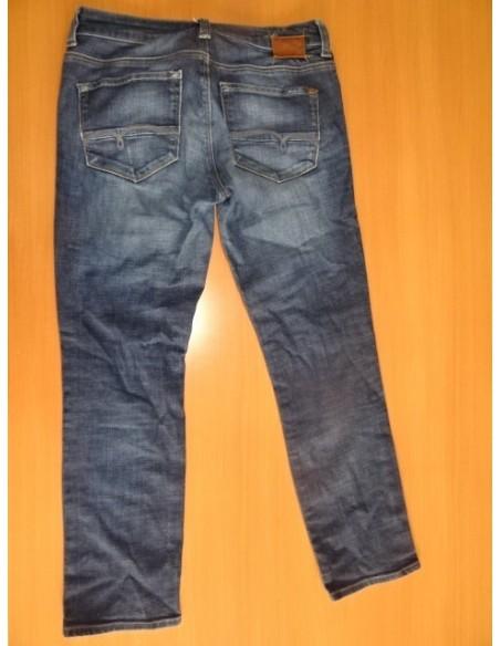 Jeans lungi fetite