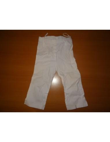 Pantaloni albi C&A