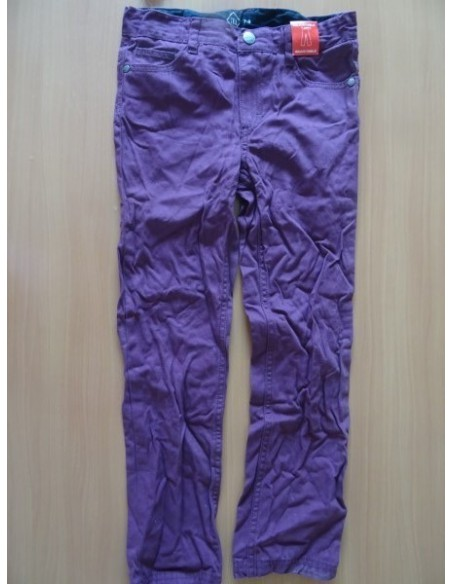 Pantaloni lungi TEX