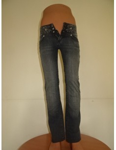 Jeans dama JANE MONHAN