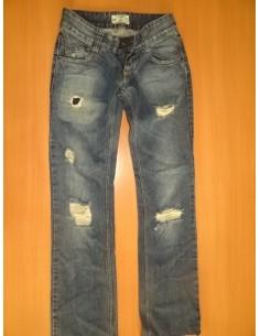 Jeans dama SICKO