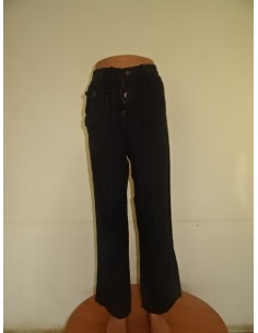 Pantaloni JUNKER JEANS