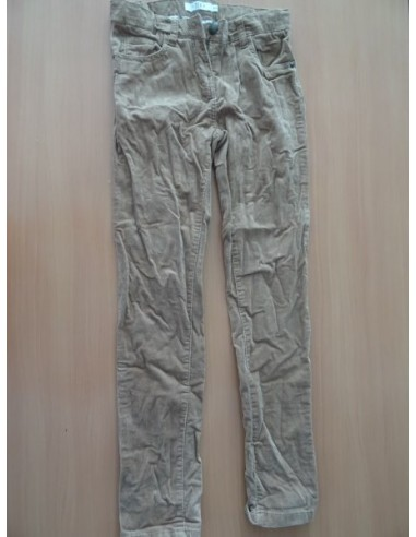 Pantaloni raiat