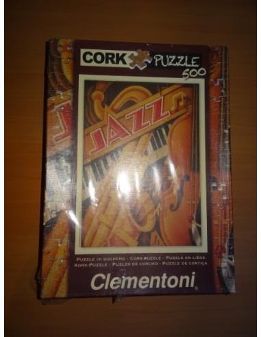 Puzzle 500 JAZZ