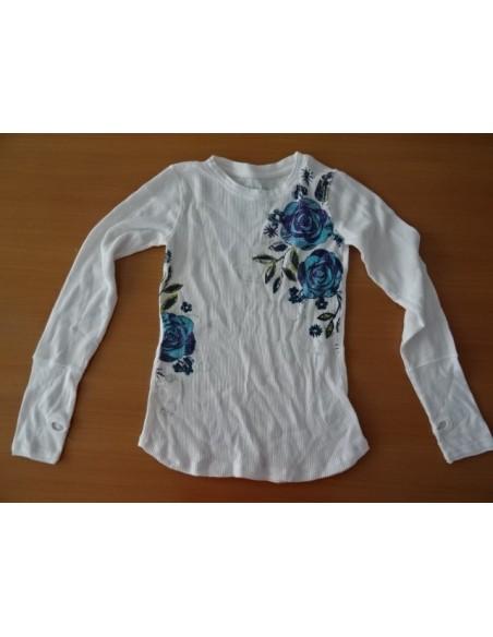 Bluza fetite cu floricele ARIZONA