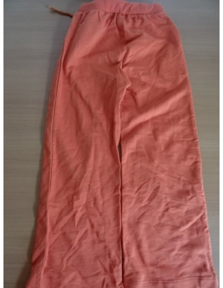 Pantaloni Fetite cu 3 floricele