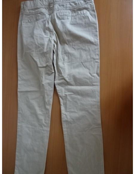 Pantaloni Albi Crash One