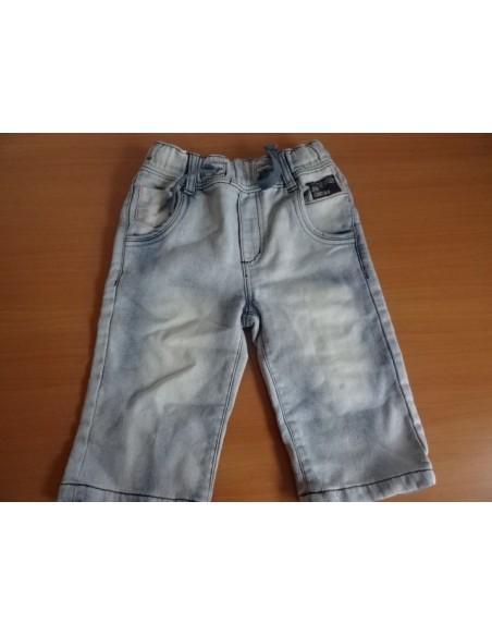 Pantaloni Dopo