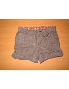 Pantaloni gri eleganti