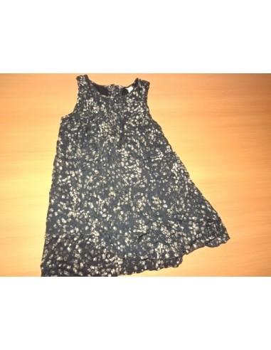 Rochita neagra MY IKXS DRESS