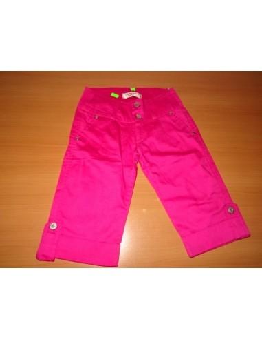 Pantaloni trei sferturi FLAMINGO GIRLS