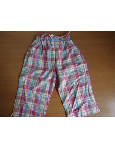Pantaloni Multicolor Carouri Next