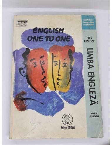 English one to one, Nivelul elementar