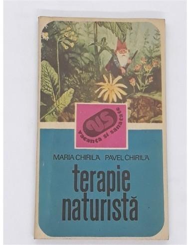 Terapie naturista - Indrumator practic