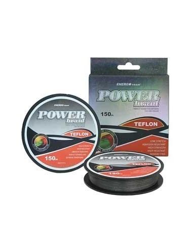 Fir Textil EnergoTeam Power Braid...