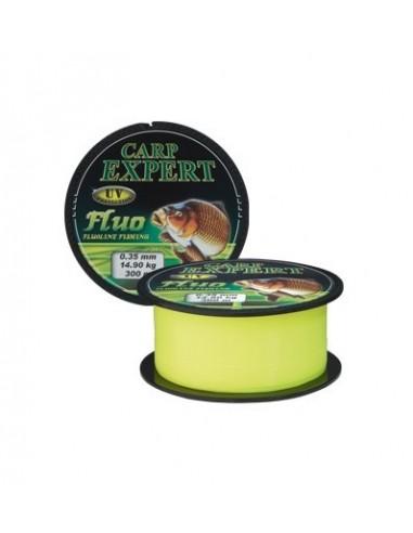 Fir Carp Expert UV Fluo 300m