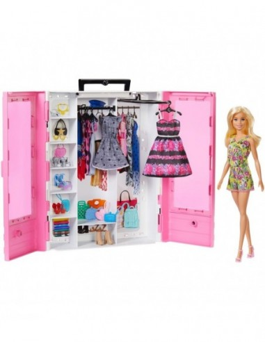 Set Barbie by Mattel Fashion and...