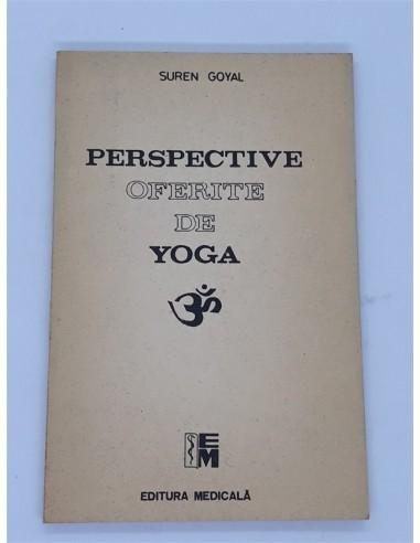 Perspective oferite de yoga, Suren Goyal