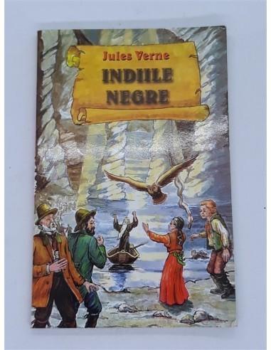 Indiile negre,  Jules Verne