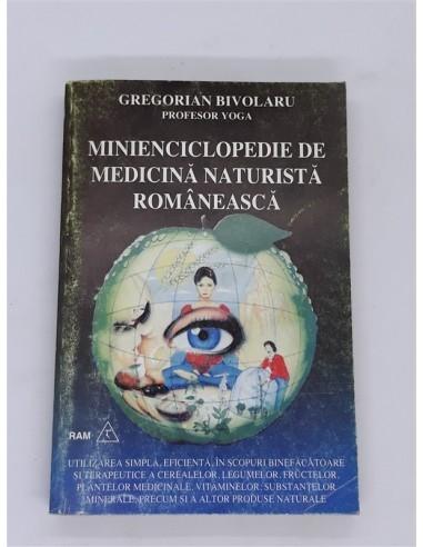 Minienciclopedie de medicina...