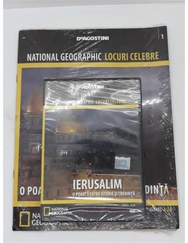 Ierusalim, o poarta catre istorie si...