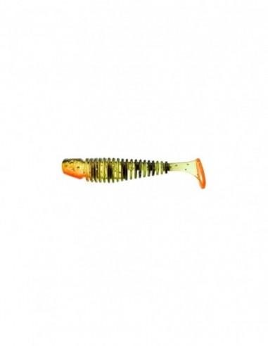 Shad Gunki Tipsy-SXL, 10cm, Ghost...