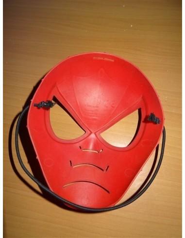 Masca rosie Spiderman baieti